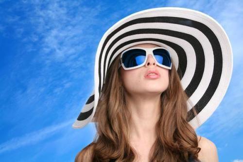 【Hình ảnh】 Kem chống nắng cho tóc là gì?